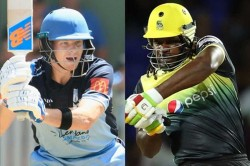 Chris Gayle Steve Smith Among Most Expensive Players In The Hundred Draft