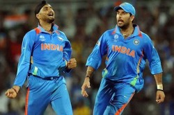 Yuvraj Singh Comes Up With Sarcastic Reply As Harbhajan Singh Seeks Suitable No 4 Batsman For India