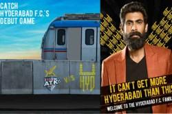 Isl 2019 20 Film Star Rana Daggubati New Stakeholder Of Hyderabad Fc