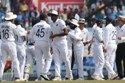 India Vs South Africa India Won 1st Ever Series Whitewash Of South Africa