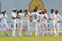India Vs South Africa 2nd Test Umesh Yadav And Mohammed Shami Rattled South Africa With 3 Wickets