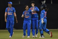 Spinners Deepti Sharma And Radha Yadav Dominate As India Beat South Africa By Five Wickets