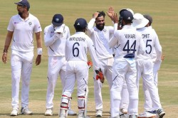 Ind Vs Sa Mohammed Shami Ravindra Jadeja Shine India On Cusp Of Big Win