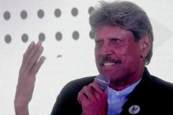 Some People Are Always Negative In Life Kapil Dev Slams Conflict Of Interest Rules