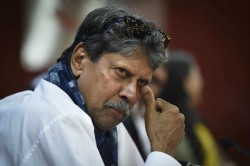 Kapil Dev Resigns As Bcci Cricket Advisory Committee Chief Over Conflict Of Interest Notices
