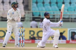 Ind Vs Sa 1st Test Live Score Day 4 Rohit Sharma 127 Helps India Set South Africa 395 To Win