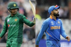 Taking Notes From Virat Kohli Kane Williamson Babar Azam Vows To Become A Success Story As Pakistan