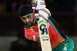 Pakistan Batsman Shoaib Malik Hits 9000 T20 Runs As Guyana Amazon Warriors Beat Barbados Tridents