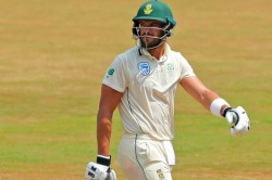 India Vs South Africa Aiden Markram Ruled Out Of Ranchi Test After Self Inflicted Injury