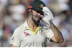Mitchell Marsh Said Australia Coach Justin Langer Told Me Im An Idiot
