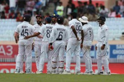 India Vs South Africa Live Score 3rd Test Day 3 India Enforce Follow On South Africa Trail By