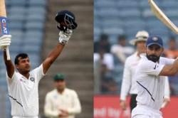 Ind Vs Sa 2nd Test Cricketing World Reacts As Ton Up Mayank Agarwal