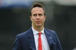 Michael Vaughan Cheeky Comment On India Vs Bangladesh Day Night Test Match
