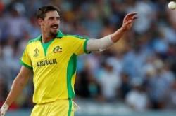 Mitchell Starc To Skip 2nd T20i Vs Sri Lanka To Attend Brothers Wedding