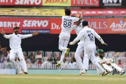 India Vs South Africa Live Score 3rd Test Day 3 Maiden Test Scalp For Shahbaz Nadeem