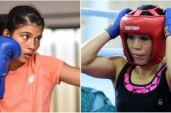 It Is Not His Business Mary Kom Replies To Abhinav Bindra On Nikhat Zareen Controversy