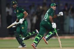 Fakhar Zaman Abid Ali Fire Pakistan To Series Win Gunathilakas Century Went In Vain