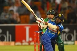 Pak Vs Sl 2nd T20i Bhanuka Rajapaksa Half Century Helps Srilanka Beat Pakistan In 2nd T20i