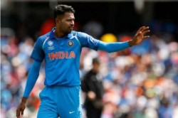 Hardik Pandya Injury May Undergo A Back Surgery In Uk And Keep Him Out Of Action For Five Months