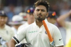 India Vs South Africa He Needs To Rediscover Himself Twitter Has A Field Day After Rishabh Pant Ex