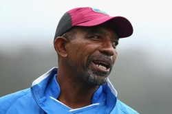 Phil Simmons Reappointed West Indies Coach Three Years After Being Dismissed