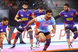 Pkl 7 Bengal Warriors Extend Winning Streak To Seven Games After Beat Dabang Delhi