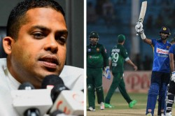 Harin Fernando Said Bcci Never Tried To Influence The Cricket Team Decision Of Travelling To Pakist