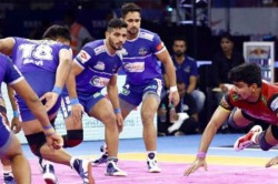 Pkl 2019 Bengaluru Bulls And U Mumba Reach Playoffs