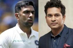 Ind Vs Sa Ravichandran Ashwin Key Player Of Indian Team Says Sachin Tendulkar