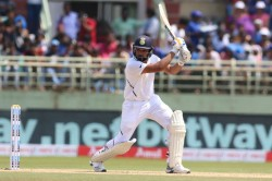India Vs South Africa Rohit Sharma Breaks Don Bradman S 71 Year Old Record