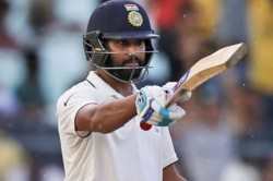 Icc Test Rankings Rohit Sharma Reaches Career Best Spot Virat Kohli Drops Below 900 Points