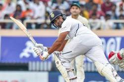 Rohit Sharma Equals Sunil Gavaskar S Record With 3rd Ton Of Test Series Vs South Africa