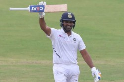 Icc Test Rankings Rohit Sharma Enter Top 10 Rankings Across Formats