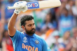 Icc Test Rankings Rohit Sharma Joins Virat Kohli And Gautaam Gambhir In Elite List