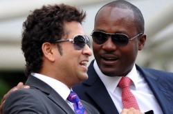 Sachin Tendulkar Brian Lara To Play Road Safety World Series T20 Tournament In India