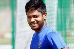 India Vs Bangladesh Sanju Samson Said Dream Is To Play And Winthe World Cup For My Country