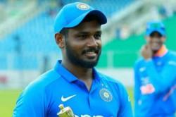 India Vs Bangladesh Grab Your Moment Gautam Gambhir Tells Sanju Samson