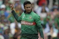 Bangladesh Cricket Board May Take Legal Action Against Shakib Al Hasan Ahead Of India Tour