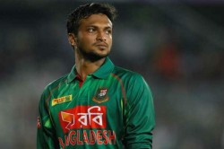 Shakib Al Hasan Banned After Failing To Report Corrupt Approach