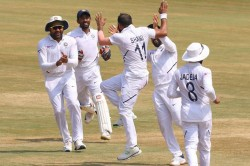 Ind Vs Sa Terror Threat For Cricketers Vizag Coast On Alert