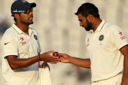 Umesh Yadav And Mohammed Shami Are A Potent Combination India Bowling Coach Bharat Arun