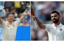 Virat Kohli Could Topple Steve Smith As No 1 Batsman In 3rd Test Against South Africa