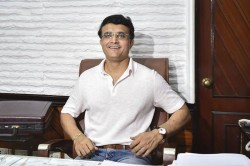Bcci President Sourav Ganguly Open To The Idea Of India Playing Day Night Test Match