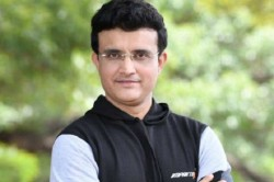 Sourav Ganguly Set To Take Over As 39th Bcci President Today