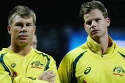 Smith Warner Return To Australia T20 Side For Sri Lanka Series