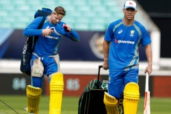 Steve Smith David Warner Back In Australia T20 Squad For Srilanka And Pakistan Series