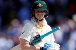 Steve Smith First Duck In First Class Cricket Since November