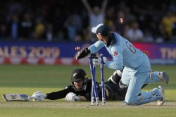 Icc Announces Super Over Modifications After World Cup Final Dramas