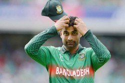 India Vs Bangladesh Tamim Iqbal Out Of India Tour Imrul Kayes As His Replacement