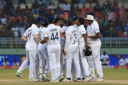 India Vs South Africa 1st Test Live Score Day 4 South Africa Need 384 Runs To Win India 9 Wickets